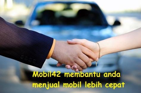 Iklan Jual Beli Mobil Bekas Baru Harga Murah 1